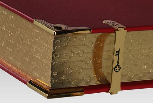 Zlatá Bible