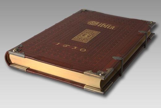 Bible 1630